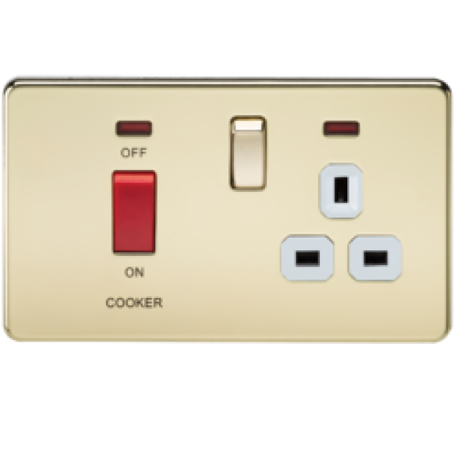 Wbpn3338fs switches and sockets modern lighting solutions - Modern switches and sockets ...