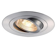 Alu Brushed Downlights