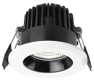 Fire Rated Recessed Lights