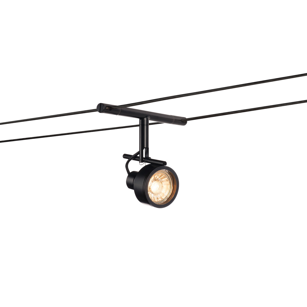 Black Wire Track Lighting: Modern Lighting Solutions