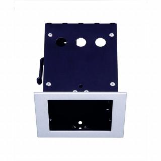 SLV 115304 Aixlight Pro 50 I frame recess housing Silver
