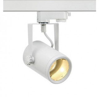 SLV 153851 EURO SPOT White LED, Dimmable, Requires GU10 LED