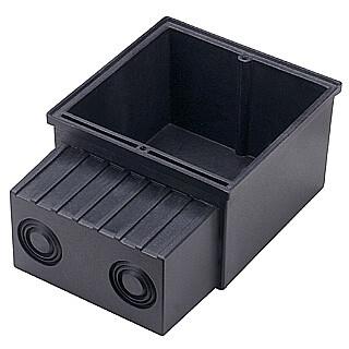 SLV 112781 Installation box for flat frame and frame Basic LED