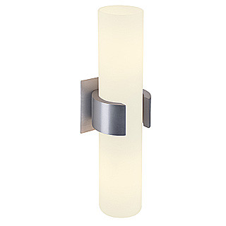 SLV 147529 Dena II wall fitting E14 Alu Brushed