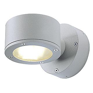 SLV 230354 Sitra wall light stone grey