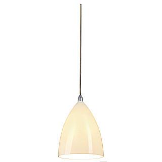 SLV 133444 Tonga IV lamp ceramic shade ceiling- canopy Silver