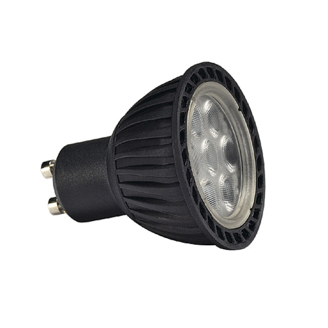 slv 551252 gu10 led modern lighting solutions. Black Bedroom Furniture Sets. Home Design Ideas