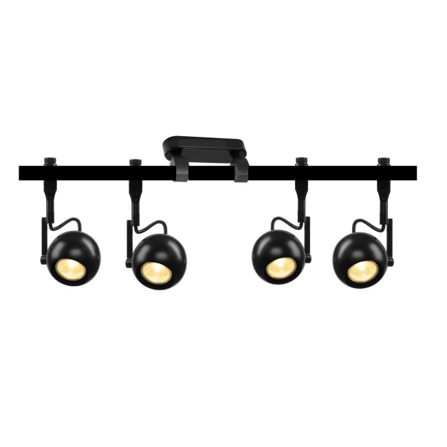 mls 800130 track lighting kits modern lighting solutions