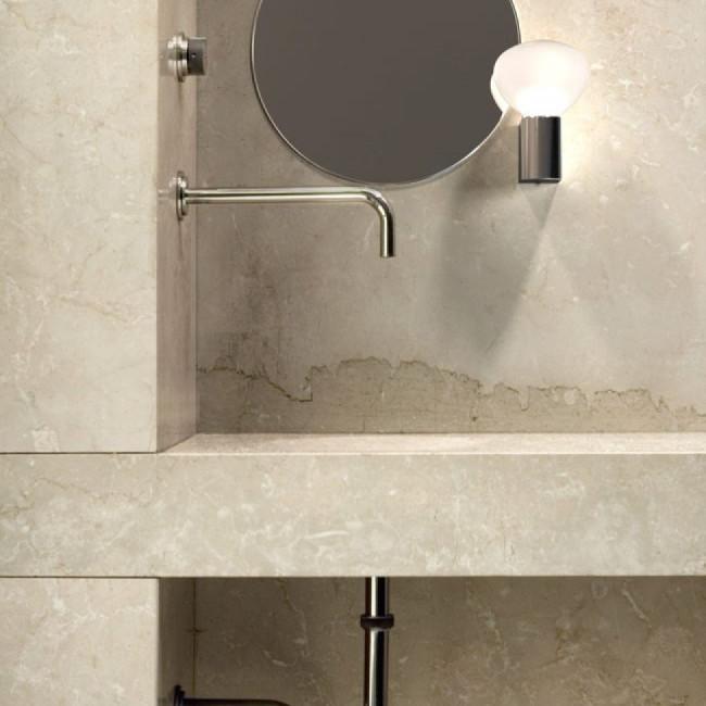 Creative Modern Bathroom And Vanity Lighting Solutions  Interior Design Ideas