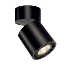 SLV 114130 Black 3000K SLM 60 Degree reflector