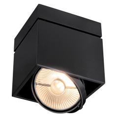 SLV 117100 Black GU10 75W