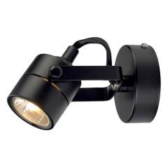SLV 132020W Spot 79 GU10 Black