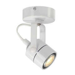 SLV 132021 Spot 79 GU10 White