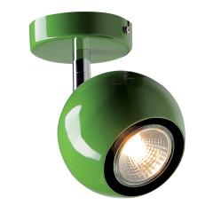 SLV 149065 fern green GU10 50W
