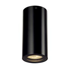 SLV 151810 Black GU10 35W