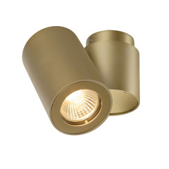 SLV 151823 Single brass GU10 50W