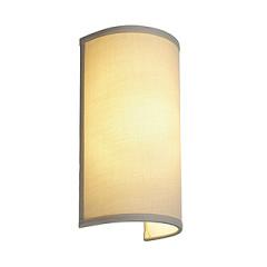 SLV 155643 SOPRANA wall lamp WL-2 beige E27