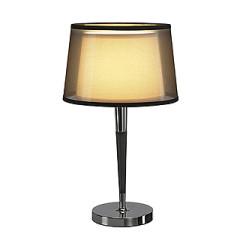 SLV 155651 BISHADE table lamp TL-1 E27 table luminaire