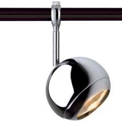 SLV 185582 Light Eye spot ES111 Chrome Chrome-plated steel