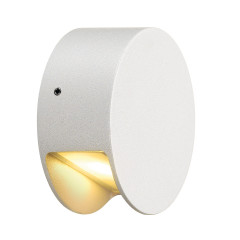 SLV 231010 White 3.3W LED 3000K IP44