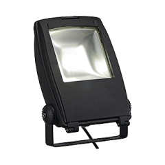 SLV 231162 LED FLOOD LIGHT Black 30W Warm White