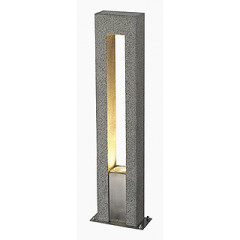 SLV 231420 ARROCK ARC GU10 floor lamp Granit salt & pepper GU10