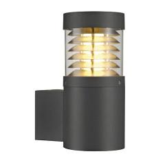 SLV 231585 F-POL WALL luminaire anthracite E27