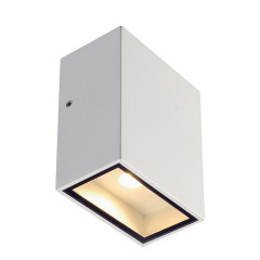 SLV 232431 Square White 3.2W COB LED 3000K IP44