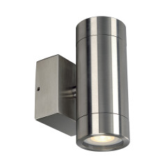 SLV 233302 stainless steel 304 2 x 35W IP44