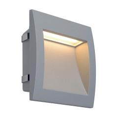 SLV 233614 Silver Grey SMD LED 3000K IP55