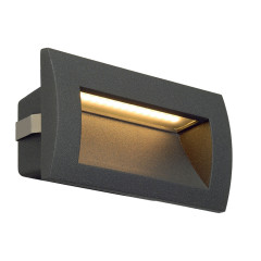 SLV 233625 anthracite SMD LED 3000K IP55