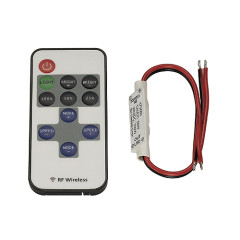 SLV 470660 EASY LIM RF MINI Single 12VDC 24VDC with remote control 12 and 24V