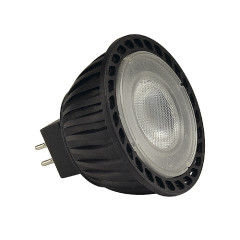 SLV 551244 LED MR16 lamp 4W SMD LED 4000K 40 degree not dimmable