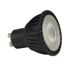 SLV 551254 LED GU10 lamp 4W SMD LED 4000K 40 degree not dimmable