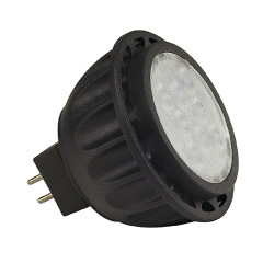 SLV 551263 LED MR16 lamp 7W SMD LED 3000K 36 degree not dimmable