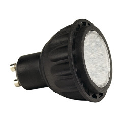 SLV 551283 LED GU10 lamp 7W SMD LED 3000K 36 degree dimmable