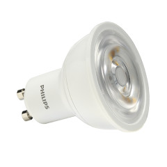 SLV 560182 Philips LED Spot GU10 45W 36 degree 2700K not dimmable