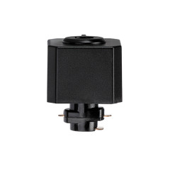 Pendant Adapter for FLT Track Black
