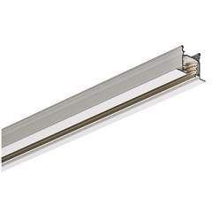 track lighting solutions. SLV 145211 EUTRAC Thrre Circuit Recessed Track 2 Meter White Lighting Solutions U