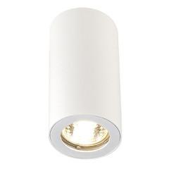 SLV 151811 ENOLA_B ceiling luminaire CL-1 White GU10