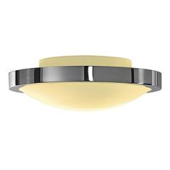 SLV 155272 CORONA ceiling luminaire CL-1 Chrome E27 60W