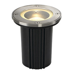 SLV 228430 DASAR EXACT GU10 Ground Recessed lamp