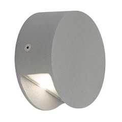 SLV 231012 PEMA LED wall lamp Warm White LED