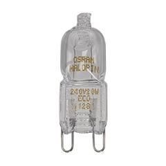SLV 519452 OSRAM bulb HALOPIN Eco G9 48W 519452