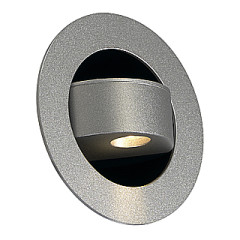 SLV 146382 GILA LED Warm White Recessed wall lighting