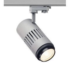 SLV 1000658 Strutec Focusable LED 35W Silver