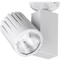 MLS Eagle 33K3PHWH LED Track Spotlight 3000 White