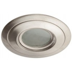 MLS MT505 Recessed Downlight baffle to reduce glare