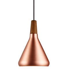Nordlux Copper18 Brushed Copper 18 Pendant E27