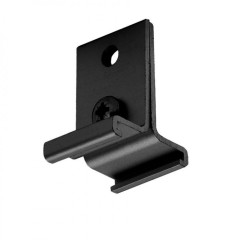 Mounting Clip for Multi Circuit Track Suspension Black (Global track only)